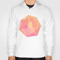 gem Hoodies featuring Gem by Nic Squirrell