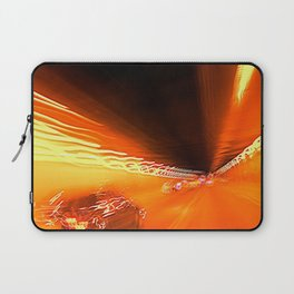 Yerba Buena Tunnel #2 Laptop Sleeve