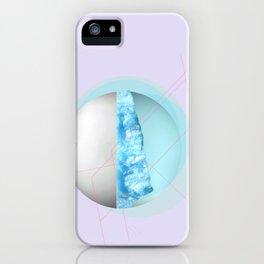 AURORAE iPhone Case