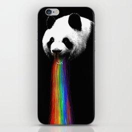 Pandalicious iPhone Skin