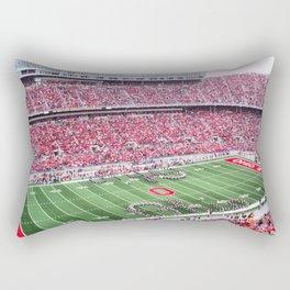GO BUCKS!  Rectangular Pillow