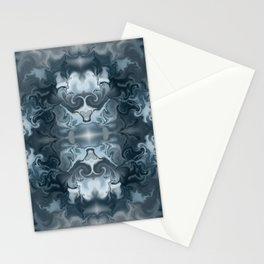 Mystical dream Stationery Cards