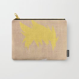 Minimalist Kittan Carry-All Pouch