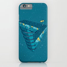 City night Slim Case iPhone 6s