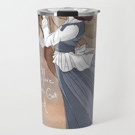 Belle Travel Mug