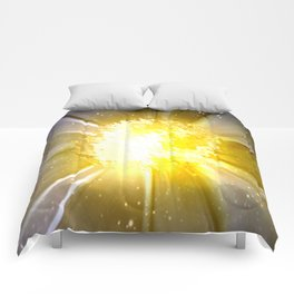6000 Grad Celsius. Comforters