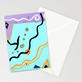 Quadratum  01 bis Stationery Cards