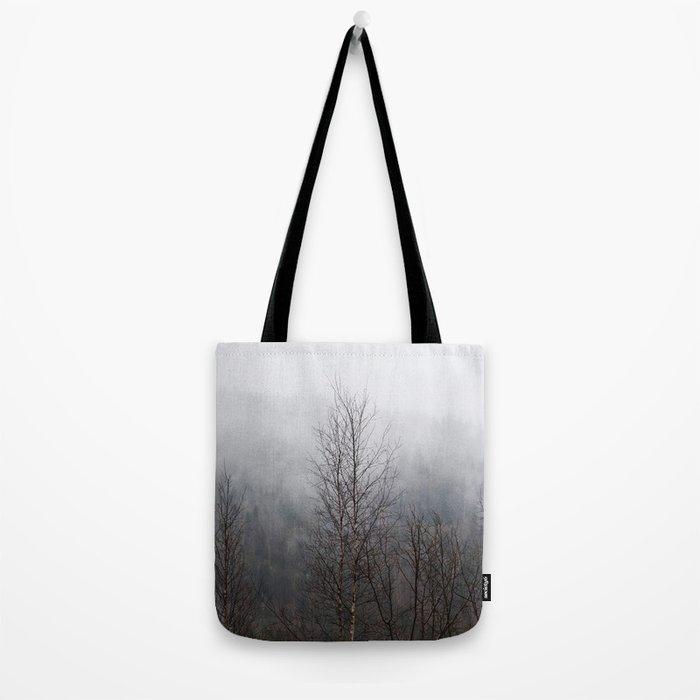 Rain Tote Bag