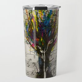 Ink Chords Travel Mug