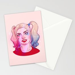 H.Q. Stationery Cards