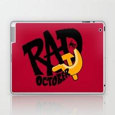 Rad October Laptop & iPad Skin