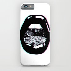 Space Lips iPhone 6 Slim Case
