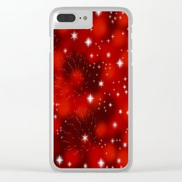 You Sparkle Clear iPhone Case