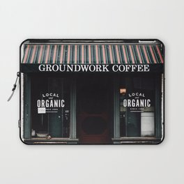 groundwork Laptop Sleeve