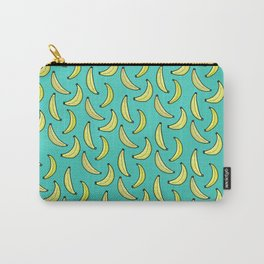 Banana Party Carry-All Pouch