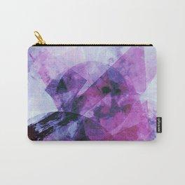 Precipice in Purple II Carry-All Pouch