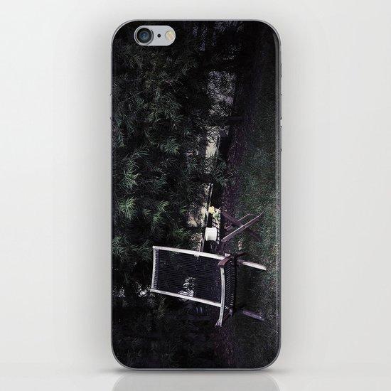 Relax. iPhone & iPod Skin