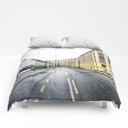 Sunday Morning Comforters