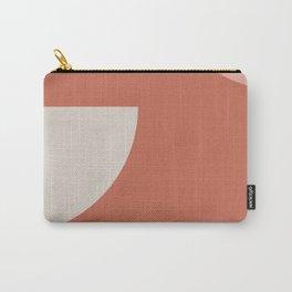 Orbit 03 Modern Geometric Carry-All Pouch
