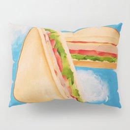 Ethereal Sandwich Pillow Sham