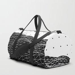 Terra Graphica Duffle Bag