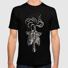 Curiosities - The Plaga T-shirt