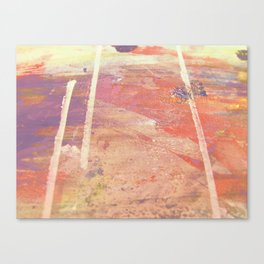 Acrylic Vista Canvas Print