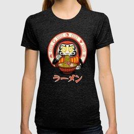 Daruma Zen Ramen T-Shirt
