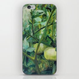 Sweetwater Green Tomatoes iPhone Skin