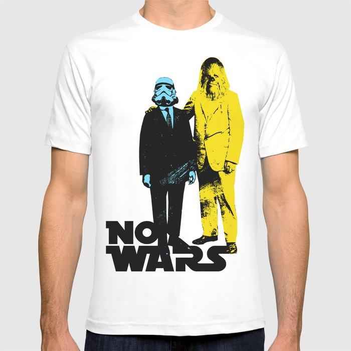 NO WARS T-shirt