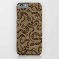 Rattlers iPhone 6s Slim Case