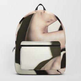 5765 Natasha Au Naturel - Boudoir Eros Studio Beauty Nude Backpack