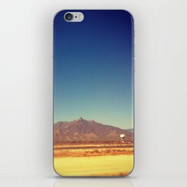 Del Cabo iPhone Skin