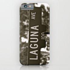 Laguna  iPhone 6s Slim Case