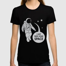 Relation(Space)ship T-shirt