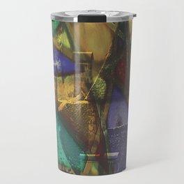 saint-vincent vitrail Travel Mug
