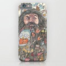 Hagrid's Beard iPhone 6s Slim Case