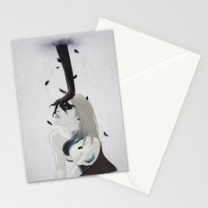 The Hand Stationery Cards