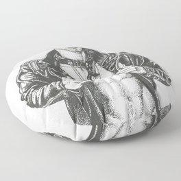 Gengibre Floor Pillow