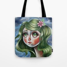 High Sky Tote Bag