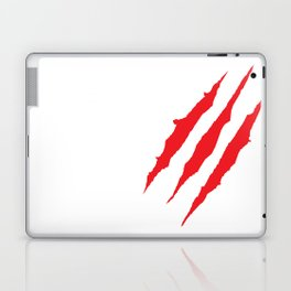 Claws Laptop & iPad Skin