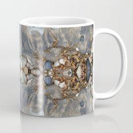 Alien Eggs (Mandala-esque #12c) Coffee Mug