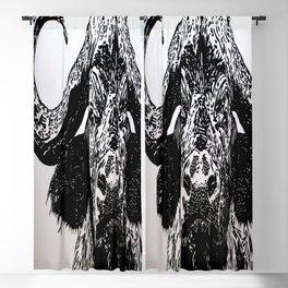 Bruce Blackout Curtain
