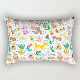 Party! Rectangular Pillow