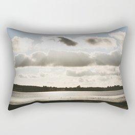 A Gulp Rectangular Pillow