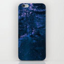 0410 iPhone Skin