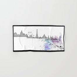 Travel, Space and Architecture  Hand & Bath Towel