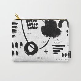 Pluto Motus Carry-All Pouch