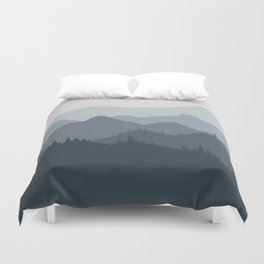 Beautiful BC Duvet Cover