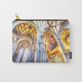 St Stephens Cathedral Vienna Art Carry-All Pouch